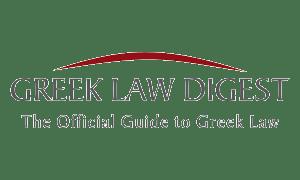 Greek Law Digest : Contributor Editor